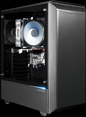 P300 Medium Tower